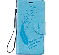 cheap -Embossed Card Can Be A Variety Of Colors Cell Phone Holster For Huawei P9/P9 Lite/5X/Y625