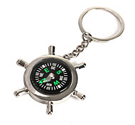 cheap -Others Compasses Directional Multi Function Hiking Camping Travel Outdoor Alloy Metal cm pcs