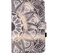 economico -Custodia Per Samsung Galaxy Tab A 9.7 Samsung Galaxy Custodia Porta-carte di credito A portafoglio Con supporto Con chiusura magnetica