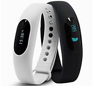 Недорогие -BL05 touch Ремешки на рукуЗащита от влаги Длительное время ожидания Израсходовано калорий Педометры Медобеспечение Спорт Сенсорный экран