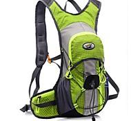 Недорогие -Велоспорт Рюкзак рюкзак для Спорт в свободное время Путешествия Бег Спортивные сумки Водонепроницаемость Пригодно для носки Со