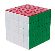 Недорогие -Кубик рубик 5*5*5 Спидкуб Кубики-головоломки головоломка Куб профессиональный уровень Скорость Квадратный Новый год День детей Подарок