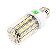 12W E26/E27 LED Corn Lights T 136 SMD 5733 1000-1100 lm Warm White Cold White 2800-3200/6000-6500 K Decorative AC 220-240 V 1pc