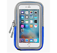 Running Sport Bag Armband Bag Screen Touch Waterproof Running Belt Pouch Phone for iphone 4 5 6 6PLUS
