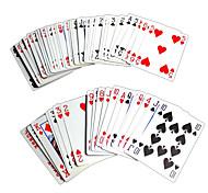 магический реквизит - красочные Радуга в покер
