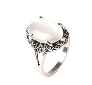 Женский Массивные кольца Мода бижутерия Опал Бижутерия Назначение Для вечеринок Повседневные