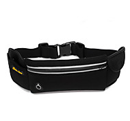 L Armband Cell Phone Bag Waist Bag/Waistpack Belt Pouch/Belt Bag for Running Sports Bag Waterproof Phone/Iphone Close Body