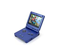 Недорогие -3 в 1 Handheld игрок игры игра Нинтендо мальчик выбранный цвет