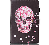PU Leather Material Kito Embossed attern Tablet Case for Samsung Galaxy Tab T815 T715 T580 T560 T550 T377 T280 T230