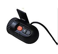 Allwinner Full HD 1920 x 1080 Автомобильный видеорегистратор Нет экрана (выход на APP) Экран Автомобильный видеорегистратор