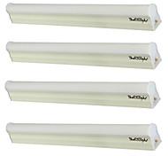 Недорогие -YouOKLight 5 Вт. 360 lm T5 Люминесцентная лампа Трубка 24 светодиоды SMD 2835 Декоративная Тёплый белый Холодный белый AC 110-130 В AC