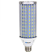 cheap -30W B22 E26/E27 LED Corn Lights T 160 SMD 5730 3000 lm Warm White Cold White K Decorative AC 85-265 V 1pc