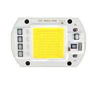 Недорогие -zdm® 1pc встроенный светодиодный светильник 220v со светодиодной подсветкой