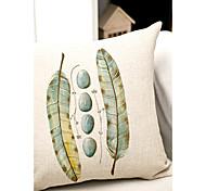 1PC Household Articles Back Cushion Novelty Originality Fashionable Novelty Pillow Case
