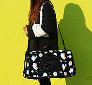 Cat / Dog Carrier & Travel Backpack / Sling Bag Pet Carrier Portable / Breathable / Cute Black / Blue / Brown / Yellow / Rose Fabric