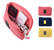 cheap -Plastic Novelty Multi-functional Home Organization, One-piece Suit Ear Phone Bag Organizers Storage Bags