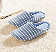 cheap -Modern/Contemporary Slide Slippers Men's Slippers Cotton Cotton