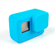 Protective Case Dust Proof, 147-Action Camera,Gopro 5 Universal Silicone