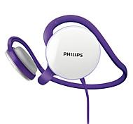 Нейтральный продукт SHM6110PP/97 Наушники с шейным ободомForМедиа-плеер/планшетный ПК / Мобильный телефон / КомпьютерWithС микрофоном /