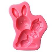 abordables -Moldes para pasteles Pastel El plastico Ecológica Manualidades Alta calidad 3D Herramienta para hornear decoración de pasteles Gran venta