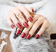 Nail Tips False Nails Nail Art Salon Design Makeup Cosmetic