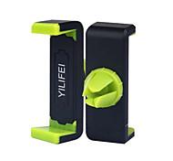 Недорогие -yilifei (г) автомобиль вентиляционное отверстие крепление выпускной держатель колыбелью телефона для Iphone и других (ниже 5,5 дюйма)