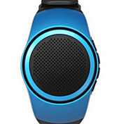 cheap -B20 Smartwatch Self-timer Anti-Lost Alarm Music Sport Bluetooth Speaker Support TF Card FM Radio AUX Hands-free