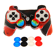 cheap -Controllers For Sony PS3,Plastic Controllers Novelty