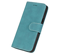 cheap -For Samsung Galaxy J710 Luxury PU Leather Cover Case Wallet Cell Phone Cases Frosted Back Cover Card Holder Bags  J1 J2 J5 J7 J3 J120 J310 J510 J3 Pro