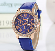cheap -Fashion Watches Women Rhinestone Quartz Watch Reloj Mujer Brand Luxury Crystal Watch Women Fashion Dress Quartz Wristwatches