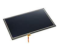 cheap -Touch Screen Replacement Part for Wii U