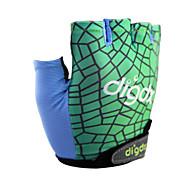 DLGDX® Guanti sport Guanti da ciclismo Design anatomico Permeabile all'umidità Indossabile Elastico Ad alta capillarità Protettivo Senza