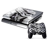 Недорогие -B-SKIN PS4 PS/2 Сумки, чехлы и накладки - PS4 Оригинальные #
