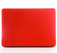 Недорогие -Кейс для Назначение MacBook Air, 13 дюймов MacBook Pro, 13 дюймов MacBook Air, 11 дюймов MacBook Pro, 13 дюймов с дисплеем Retina