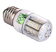 cheap -YWXLIGHT® 300lm E26 / E27 LED Corn Lights T 48 LED Beads SMD 3014 Decorative Warm White Cold White