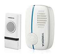 B-291 АБС-пластик Беспроводной Doorbell системы