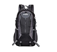 50 L Backpack Hiking & Backpacking Pack Travel Organizer Camping & Hiking Traveling Multifunctional Nylon