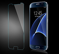 cheap -Screen Protector Samsung Galaxy for S7 S6 Tempered Glass Front Screen Protector