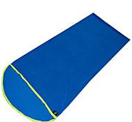 Спальный мешок Комнатный Односпальный комплект (Ш 150 x Д 200 см) 10 Пух 1000г 190X50 Походы / Путешествия / В помещенииВодонепроницаемый