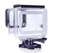 Водонепроницаемые кейсы Кейс Водонепроницаемый Для Экшн камера Gopro 5 Охота и рыболовство катание на лодках Вейкбординг Дайвинг Серфинг