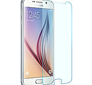 For Samsung Galaxy S6 Tempered Glass Screen Protector