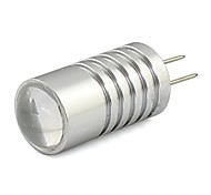 2W G4 Cree Led Spotlight 150-200Lm 120 Beam Angle Warm White / Cool White DC 12V (1 pcs)