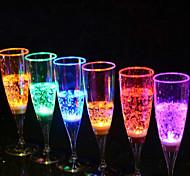Недорогие -изделия из стекла Стекло, Вино Аксессуары Высокое качество творческийforBarware см 0.058 кг 1шт