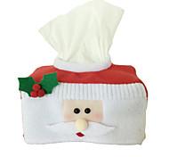 Недорогие -1шт домой аксессуары праздничные украшения кулинарные рождественские бумажные наборы