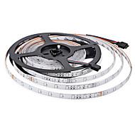 preiswerte -LED-Lichtleiste 3528 DC12V 60leds 5m / lot flexible LED-Leuchten rgb 3528 LED-Lichtleiste wasserdicht