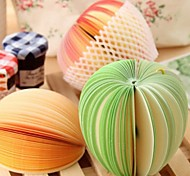 cheap -1pc Paper Casual Office/BusinessforHome Decoration, Home Decorations Decorative Objects