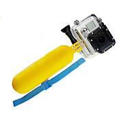 abordables -Fixation Flottant Pour Caméra d'action Gopro 6 Gopro 5 Gopro 3 Gopro 3+ Gopro 2 La navigation de plaisance Kayak Wakeboard Plongée Ski