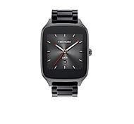 Недорогие -замена полосы браслет из нержавеющей стали смарт-группы часы ремешок для ASUS ZenWatch 2 wi502q