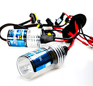economico -12V 35W H7 HID Xenon Conversion Kit 30000K