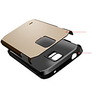 2 in 1 Hybrid  Armour Hard Case  for Samsung Galaxy S5  i9600